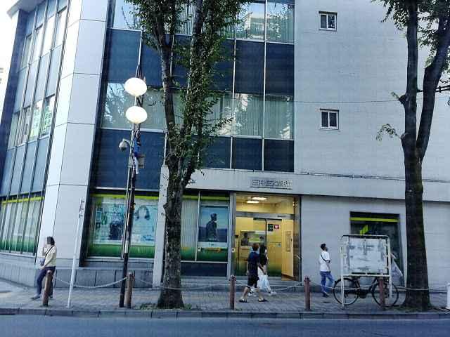 三井住友銀行ビルの画像