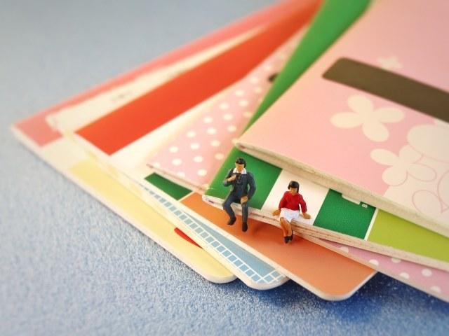 ちゅうぎんカード
