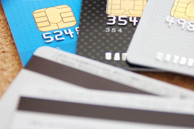 簡単なコツでクレジットカードのポイントを効率的に貯める方法を4つ紹介